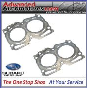Genuine Subaru EJ25 0.8mm Head Gaskets Impreza Legacy EJ25 11044AA642